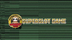 เว็บสล็อตออนไลน์ที่รวมทุกเกมสล็อตค่ายดัง Superslot เล่นผ่านเว็บ